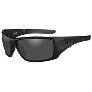Wiley X Brille Nash Black Ops rauchgrau