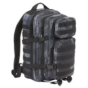 Brandit Rucksack US Cooper medium 25 L night camo digital