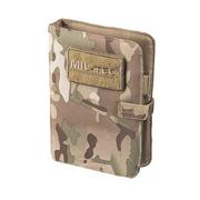 Notebooktaschen Billiger Preis Mil-tec Tactical Notebook Small Mandra Night Notizbuch Koffer, Taschen & Accessoires