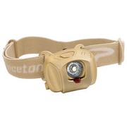 Princeton Tec LED-Stirnlampe EOS Tactical sand