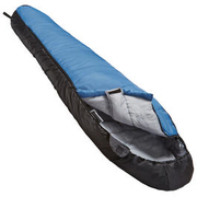 Grand Canyon Schlafsack Fairbanks 205 blau