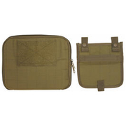 MFH Tablet-Tasche Molle coyote tan