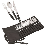 Easy Camp Besteckset Family Cutlery 12-teilig