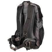 4c4b725d82ec2 Fox Outdoor Rucksack Arber 30 Liter grau schwarz günstig kaufen ...