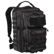 Mil-Tec Rucksack US Assault Pack large 36 Liter tactical black