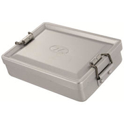 Highlander Aluminium Box wasserdicht