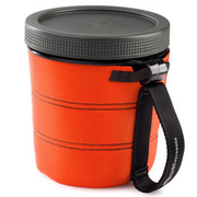 GSI Outdoors Becher Fairshare Mug II 1 Liter orange