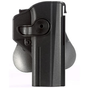IMI Defense Level 2 Holster Kunststoff Paddle für CZ P-09 / Shadow 2 schwarz
