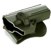 imi defense level 2 holster kunststoff paddle f r cz p 09. Black Bedroom Furniture Sets. Home Design Ideas