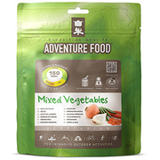 Adventure Food Mixed Vegetables Einzelportion