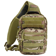 Brandit Rucksack US Cooper EveryDayCarry-Sling 8 Liter tactical camo