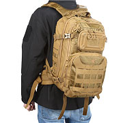 MFH Rucksack Operation I 30 Liter coyote