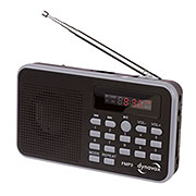 Dynavox MP3-Radio FMP3