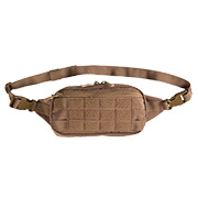 Mil-Tec Bauchtasche Molle coyote