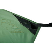 Nordisk Tarp Voss 9 m² PU dusty green