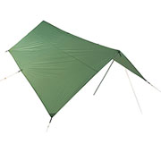 Nordisk Tarp Voss 20 m² PU dusty green