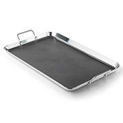 GSI Outdoor Grillpfanne Gourmet Griddle