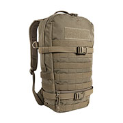 Tasmanian Tiger Rucksack TT Essential Pack MKII L 15 Liter coyote brown
