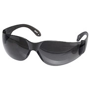 Nuprol Airsoft Protective Schutzbrille rauch