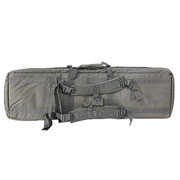 Nuprol 42 Zoll / 108 cm PMC Deluxe Soft Rifle Bag / Gewehr-Futteral grau