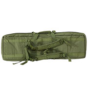 Nuprol 42 Zoll / 108 cm PMC Deluxe Soft Rifle Bag / Gewehr-Futteral oliv