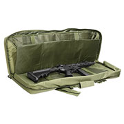 Nuprol 36 Zoll / 92 cm PMC Deluxe Soft Rifle Bag / Gewehr-Futteral oliv