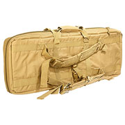 Nuprol 36 Zoll / 92 cm PMC Deluxe Soft Rifle Bag / Gewehr-Futteral tan
