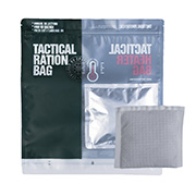 Tactical Foodpack Erwärmungsset für Outdoornahrung Tactical Ration Bag