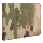 Brandit Geldbörse Wallet Four tactical camo