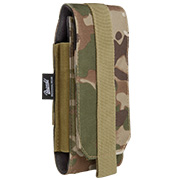 Brandit Handytasche Molle Phone Pouch large tactical camo
