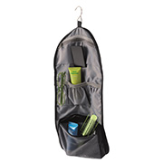 Easy Camp Kulturtasche Small schwarz