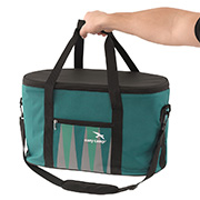 Easy Camp Kühltasche Backgammon Cool Bag large - 45 x 27 x 27 cm