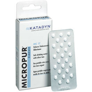 Micropur MC1T 100 Tabletten