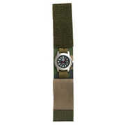 Uhrenarmband Commando flecktarn
