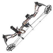 MK Compoundbogen Mirage Komplettset 15-70 lbs God Camo