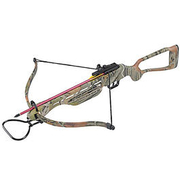 MK Recurve Armbrust Evident II 150lbs camouflage