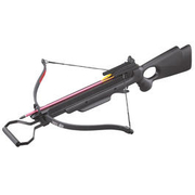 Recurve Armbrust Challenger I mit 150 lbs inkl. 2 Pfeile