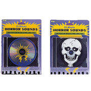 CD Horror Sounds