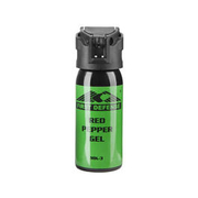 First Defense Pfeffergel MK-3 Red 50 ml