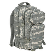 Mil-Tec Rucksack US Assault Pack I 20 Liter at-digital