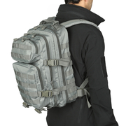 Mil-Tec Rucksack US Assault Pack I 20 Liter foliage