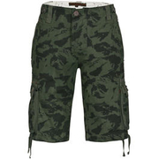 Shorts Everglades Russian Taiga