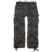 Brandit Cargohose Royal Vintage Trousers darkcamo