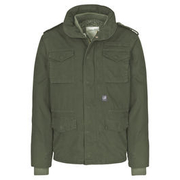 M65 Jacke Trooper Vintage Industries oliv