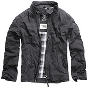 Brandit Yellowstone Jacket schwarz