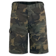 Brandit US Ranger Shorts woodland