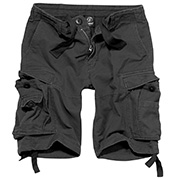 Vintage Brandit Brandit Shorts Vintage Classic Classic Schwarz WD2EYH9I