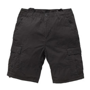 Vintage Industries Batten Shorts anthrazit