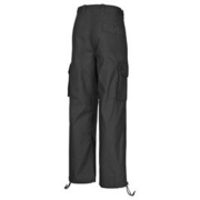 Kommandohose Light Weight Mil-Tec schwarz