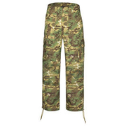 Kommandohose Light Weight Mil-Tec arid-woodland